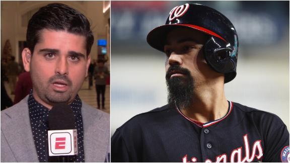 Gonzalez: Rendon gives Angels much-needed, difference-making player