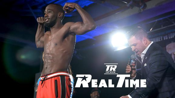 Top Rank Real Time - Episode 7
