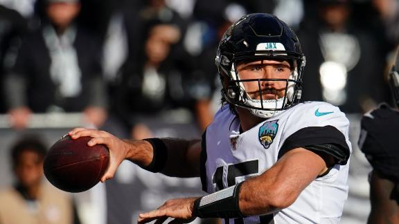 Minshew, Jaguars spoil Raiders' farewell in Oakland
