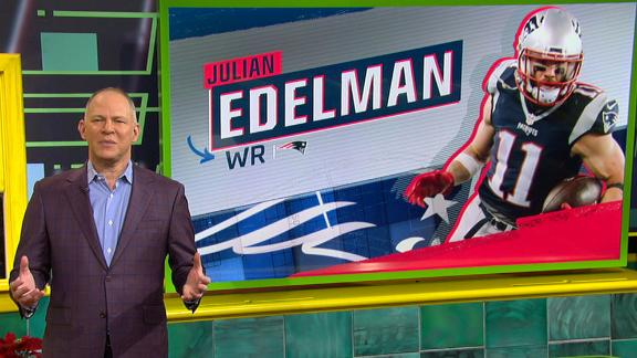Berry: Edelman's recent performance is an outlier