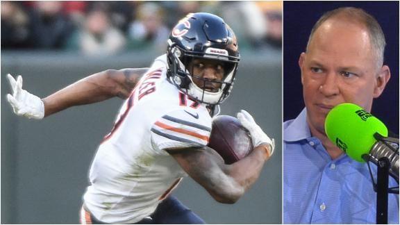 Yates, Berry advocate for Anthony Miller
