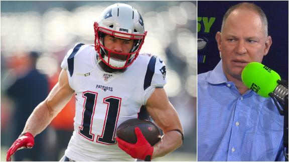 Is Edelman's dud of a game a sign of things to come?
