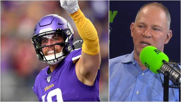 Is Thielen a reliable fantasy option in Week 16?