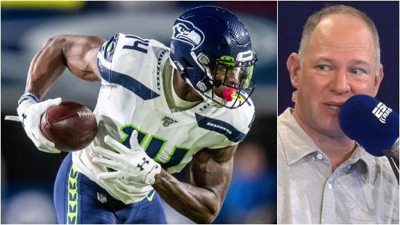 Berry: Gordon's suspension means a slight uptick for Metcalf