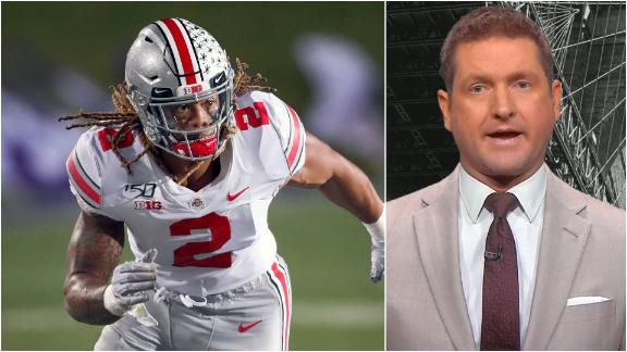 McShay: Young is better than the Bosa brothers