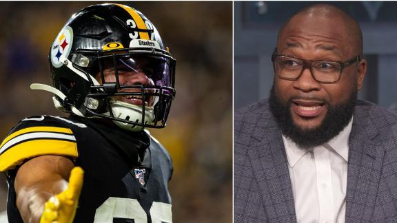 Spears: Steelers' defense is underrated