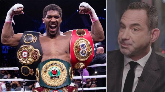 Bold boxing predictions for 2020