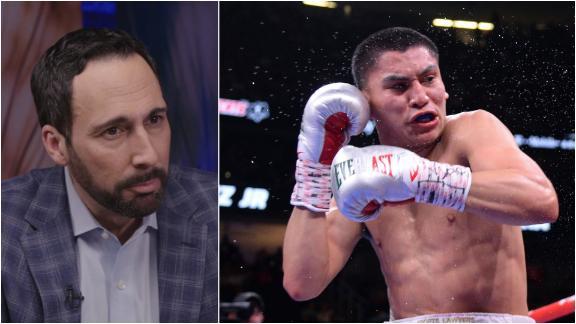 Vergil Ortiz Jr. highlights best prospects of 2019