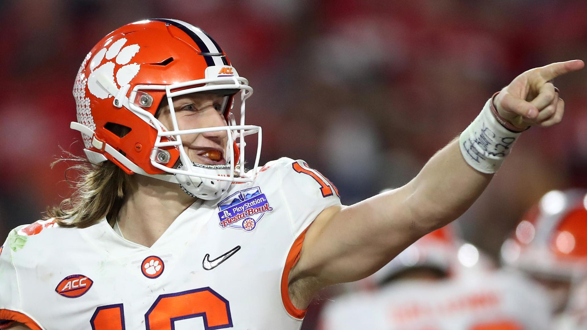 Clemson completes comeback, takes down Ohio State