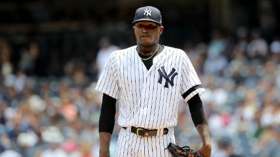 Passan: The Yankees were preparing for German suspension