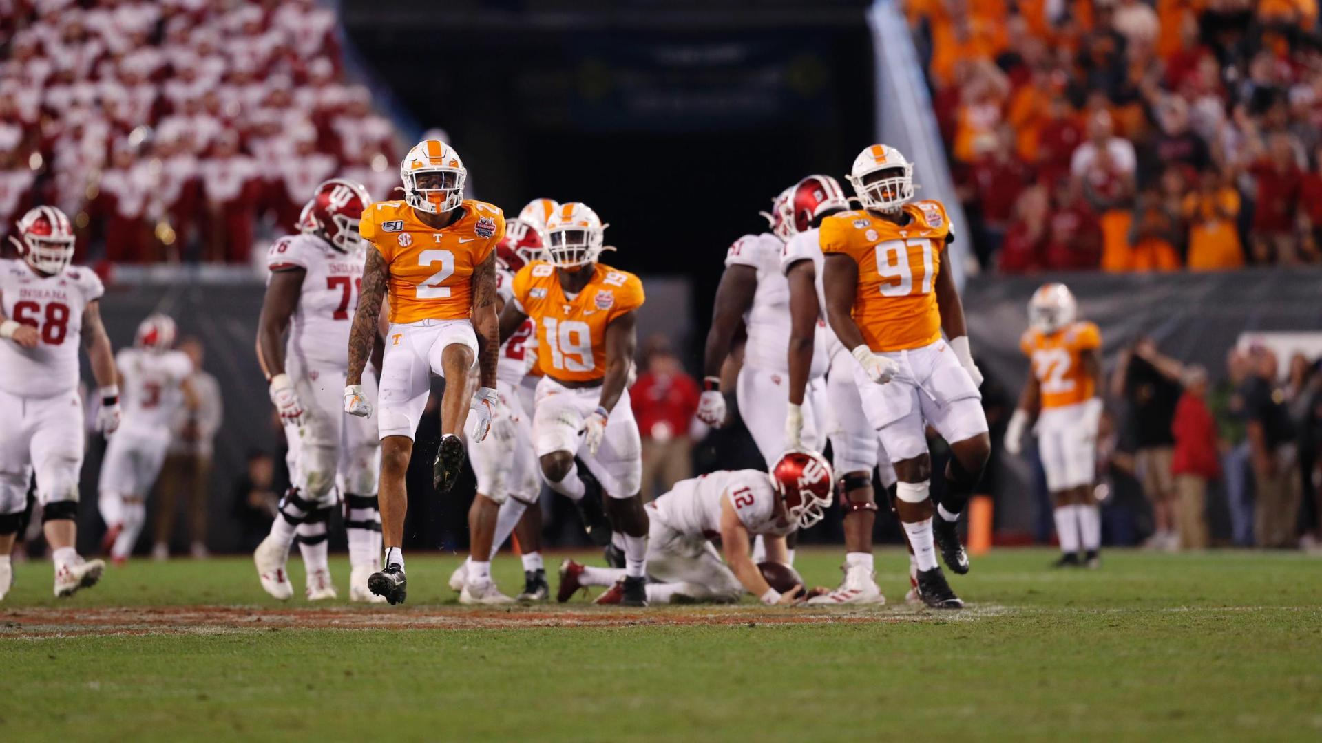 Vols make miraculous fourth-quarter comeback