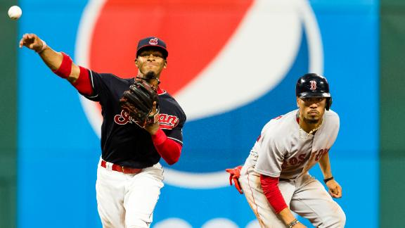 Is Lindor or Betts more likely to be traded?