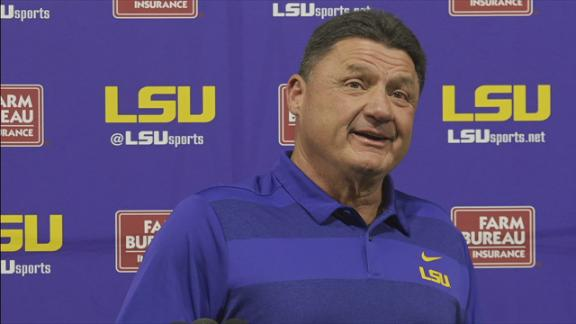 Coach O: We can't panic