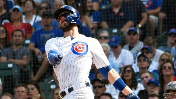Passan doesn't expect Bryant to remain a Cub