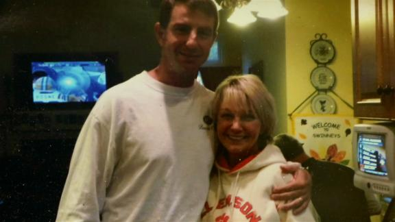 How football has brought Dabo and his mom closer