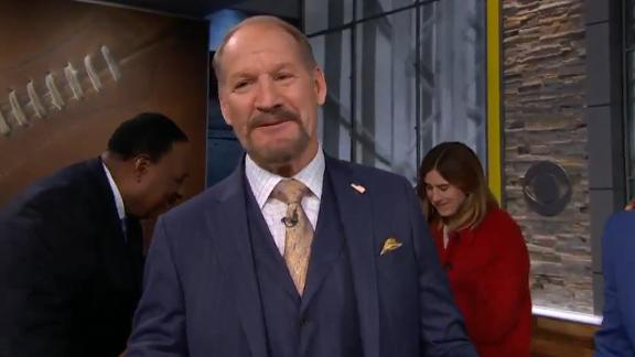Cowher gets surprised with news of HOF induction