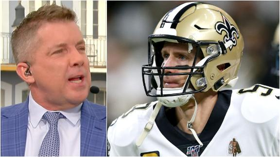 Payton: Brees still has more football left in him