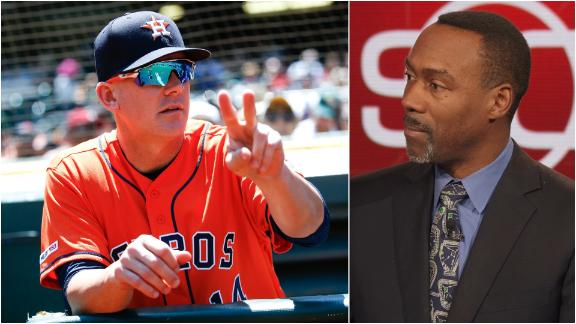 Glanville: Firing Hinch, Luhnow was the move the Astros had to make