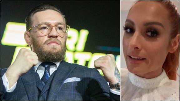 Celebrities predict McGregor-Cerrone