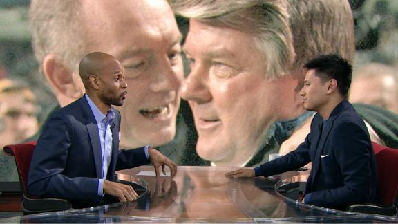 Will Jones put Johnson in Cowboys' Ring of Honor?