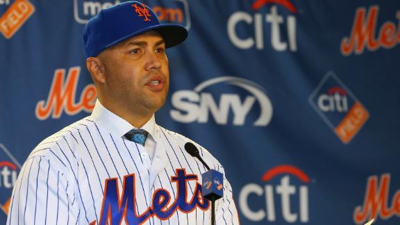 Passan: Mets/Beltran had few options