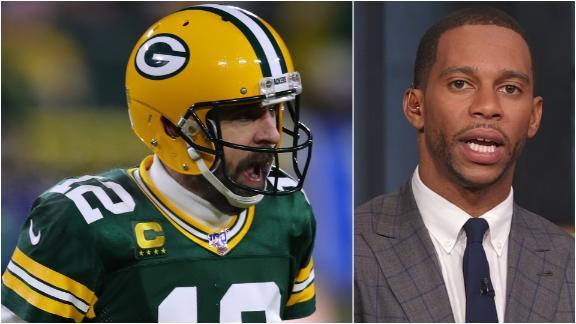 Cruz picks Packers to down 49ers in NFC Championship
