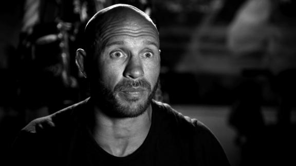 Fake it til you make it: Cerrone details his pre-fight battle with nerves