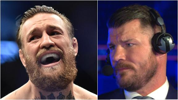 Bisping: McGregor's next opponent should be Masvidal