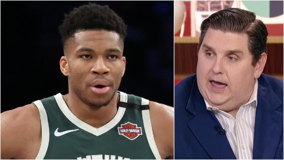 Windhorst: Supermax deals are failure if Giannis leaves Bucks