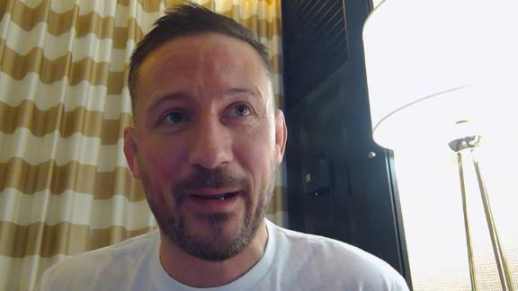 Kavanagh wants McGregor to stay at 170 pounds, fight Gaethje