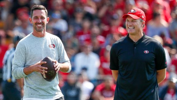 Why has Shanahan-Lynch pairing been so successful?