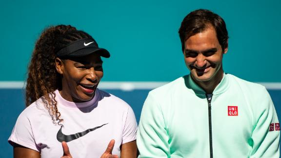 Day three preview: Barty, Williams, Djokovic and Federer