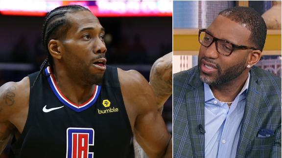McGrady: Clippers have nothing to worry about