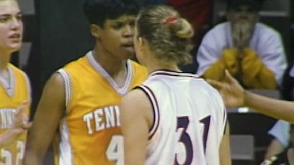 The epic UConn-Tennessee rivalry lives on