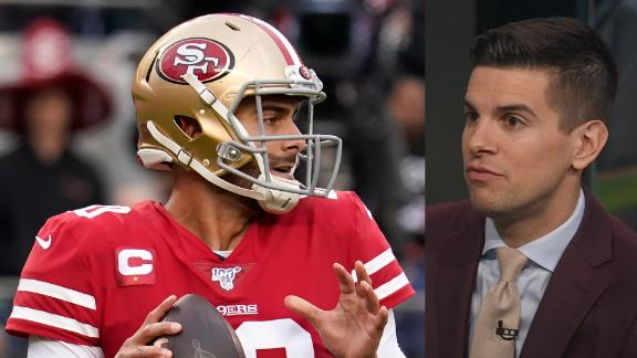 Yates: Super Bowl win would give 49ers greatest turnaround ever