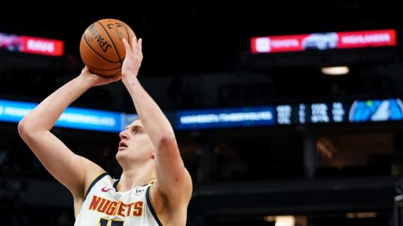 Lowe calls for Jokic to keep shooting, Knicks to roll the dice