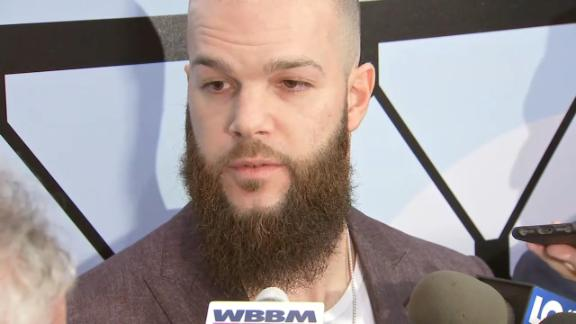 Keuchel apologizes for Astros' sign-stealing scandal