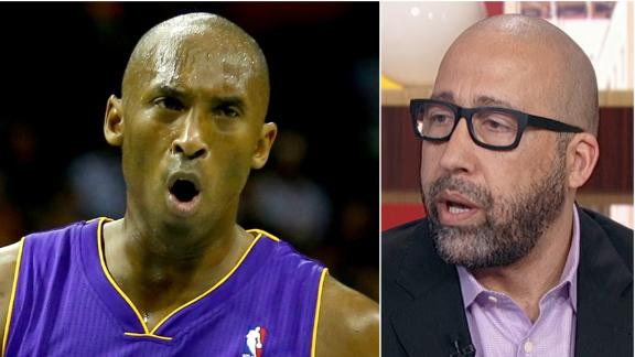 Fizdale: No news has hit me harder than Kobe's death