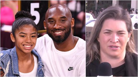 The latest on the crash that killed Kobe and Gianna Bryant