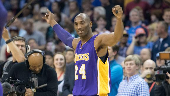 Wilbon on Kobe's death: It's unthinkable