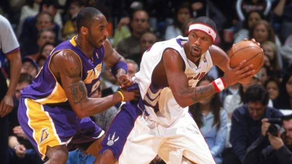 Rose: Kobe's confidence wasn't arrogance