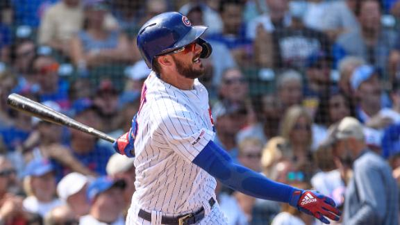 Passan: Kris Bryant losing grievance brings clarity to Cubs