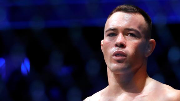 Covington calls for celebrity boxing match vs. 50 Cent