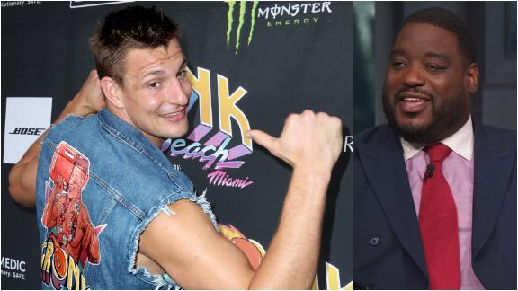Is there any chance Gronk returns to the NFL?