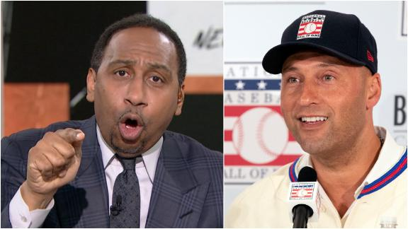 Should HOF voter who snubbed Jeter be allowed to hide?