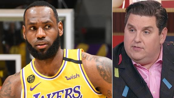 Lakers roster strong enough without move at trade deadline?