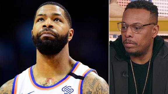 How Marcus Morris, Isaiah Thomas fit on the Clippers
