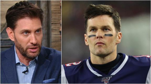Top five landing spots for Brady to win a Super Bowl next season