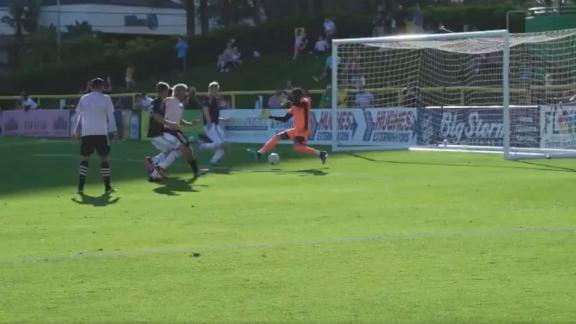 ¡Con cañito incluido! Así fue el primer gol de Rodolfo Pizarro con el Inter de Miami