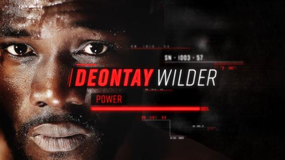 Ring Science: Breaking down Wilder's punching power